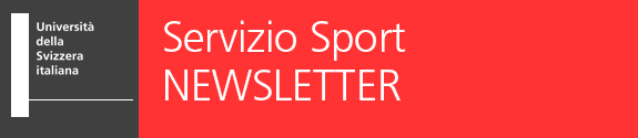 USI Flash - La newsletter della comunità universitaria - The newsletter of the university community