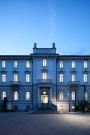 USI, l'unica università della Svizzera italiana, si prefigge di tutelare e valorizzare il patrimonio linguistico e culturale della regione italofona a sud delle Alpi.